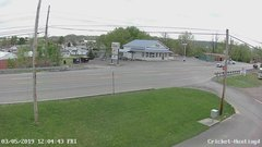 view from William Penn Highway on 2019-05-03