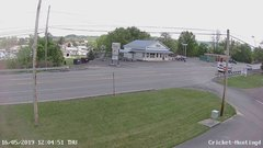 view from William Penn Highway on 2019-05-16
