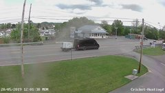 view from William Penn Highway on 2019-05-20