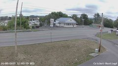 view from William Penn Highway on 2019-08-14
