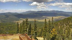 view from Angel Fire Valley on 2018-09-16