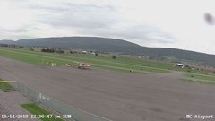 view from Mifflin County Airport (west) on 2018-10-14