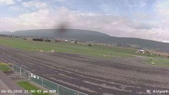 view from Mifflin County Airport (west) on 2018-10-15