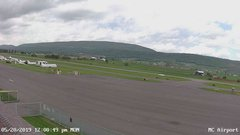 view from Mifflin County Airport (west) on 2019-05-20