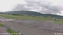 view from Mifflin County Airport (west) on 2019-06-18