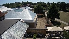 view from RHS Wisley 1 on 2018-08-06