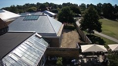 view from RHS Wisley 1 on 2018-09-17