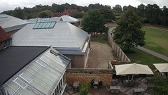 view from RHS Wisley 1 on 2018-09-19