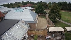 view from RHS Wisley 1 on 2018-09-20
