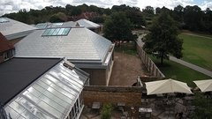 view from RHS Wisley 1 on 2018-09-21