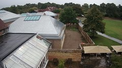 view from RHS Wisley 1 on 2018-09-23