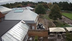 view from RHS Wisley 1 on 2018-10-08