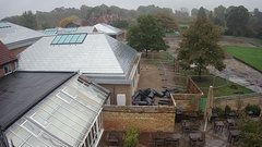 view from RHS Wisley 1 on 2018-10-15