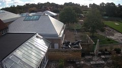 view from RHS Wisley 1 on 2018-10-29