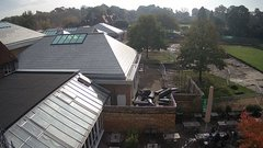 view from RHS Wisley 1 on 2018-11-05