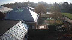 view from RHS Wisley 1 on 2018-11-17