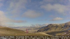 view from Horseshoe Bend, Idaho CAM1 on 2019-01-12