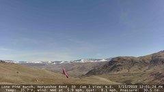 view from Horseshoe Bend, Idaho CAM1 on 2019-03-15