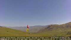 view from Horseshoe Bend, Idaho CAM1 on 2019-06-04