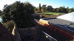 view from RHS Wisley 3 on 2018-10-15