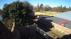 view from RHS Wisley 3 on 2019-02-25