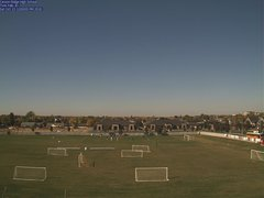 view from Canyon Ridge High School on 2018-10-13
