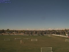 view from Canyon Ridge High School on 2018-10-14