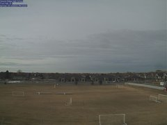 view from Canyon Ridge High School on 2018-12-15