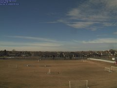 view from Canyon Ridge High School on 2018-12-16