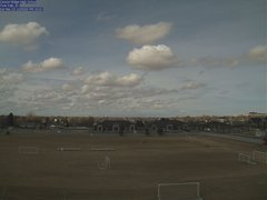 view from Canyon Ridge High School on 2019-03-23