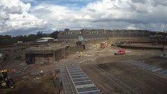 view from Dalmarnock 3 on 2018-08-10