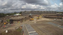 view from Dalmarnock 3 on 2018-08-15