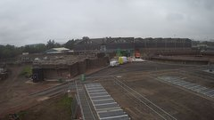 view from Dalmarnock 3 on 2018-09-03