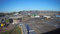 view from Dalmarnock 3 on 2018-10-15