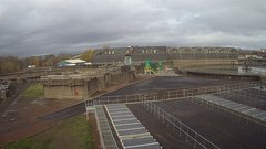 view from Dalmarnock 3 on 2018-11-12