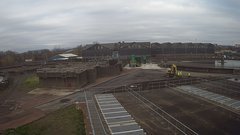 view from Dalmarnock 3 on 2018-11-19
