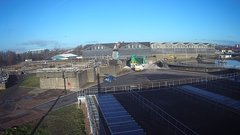 view from Dalmarnock 3 on 2019-01-08