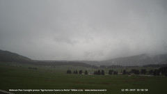 view from Pian Cansiglio - Casera Le Rotte on 2019-05-12