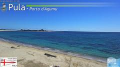 view from Porto d'Agumu on 2019-03-12