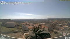 view from Escalaplano on 2019-03-18