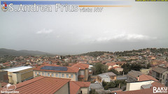 view from Sant'Andrea Frius on 2019-04-22