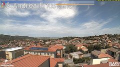 view from Sant'Andrea Frius on 2019-05-17