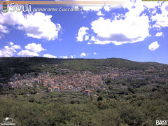 view from Seui Cuccaioni on 2019-06-03