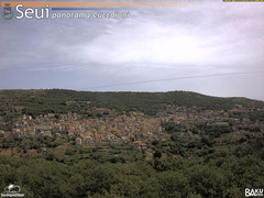 view from Seui Cuccaioni on 2019-06-23