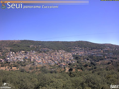 view from Seui Cuccaioni on 2019-08-19