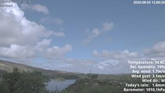 view from Sotra on 2020-08-03