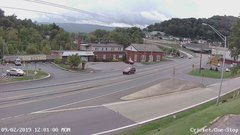 view from Electric Avenue - Lewistown on 2019-09-02