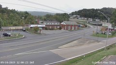 view from Electric Avenue - Lewistown on 2019-09-14