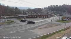 view from Electric Avenue - Lewistown on 2019-11-21