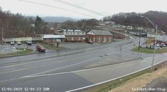 view from Electric Avenue - Lewistown on 2019-12-01